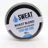 Sweat CBD Coffee 1000mg